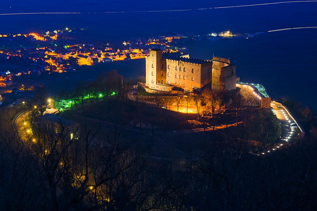 Castel Hambach