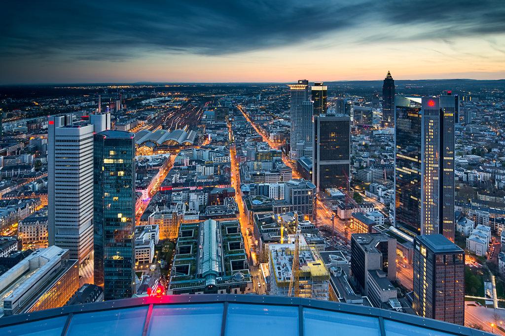 Frankfurt Standard View