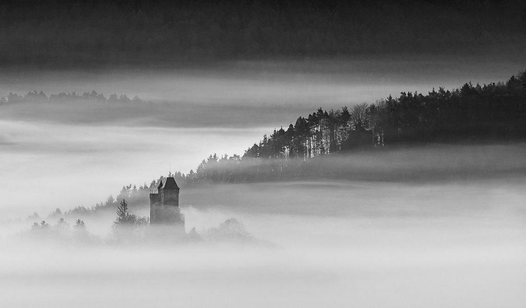 Castle Berwartstein