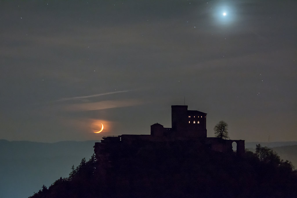 Venus-Moon-Trifels