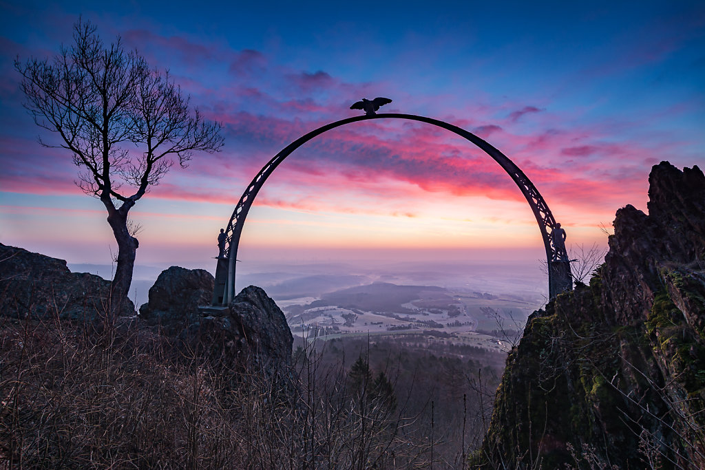 The Gate to other world