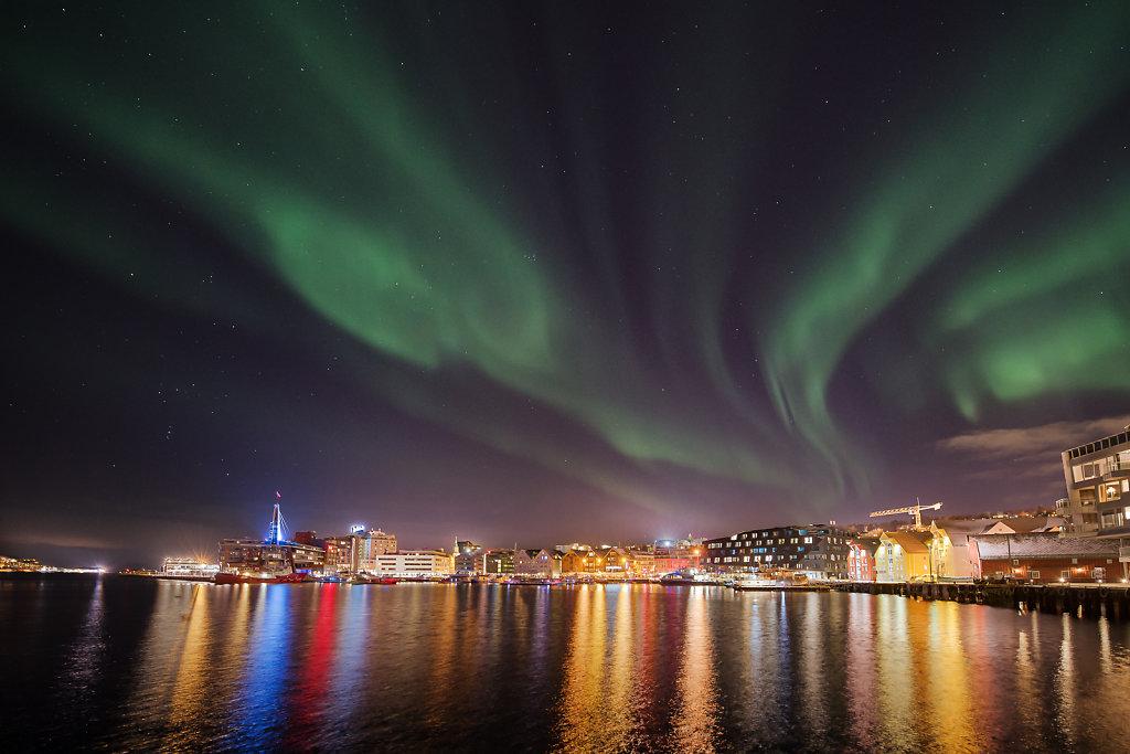 Tromso Habor