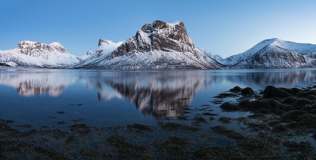 Bergsfjorden