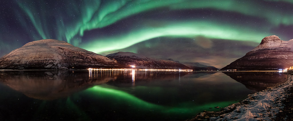 Bridge of Northern Light