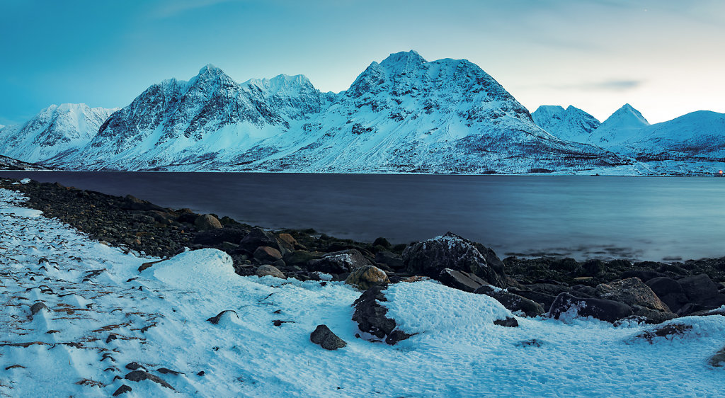 Kjosenfjorden
